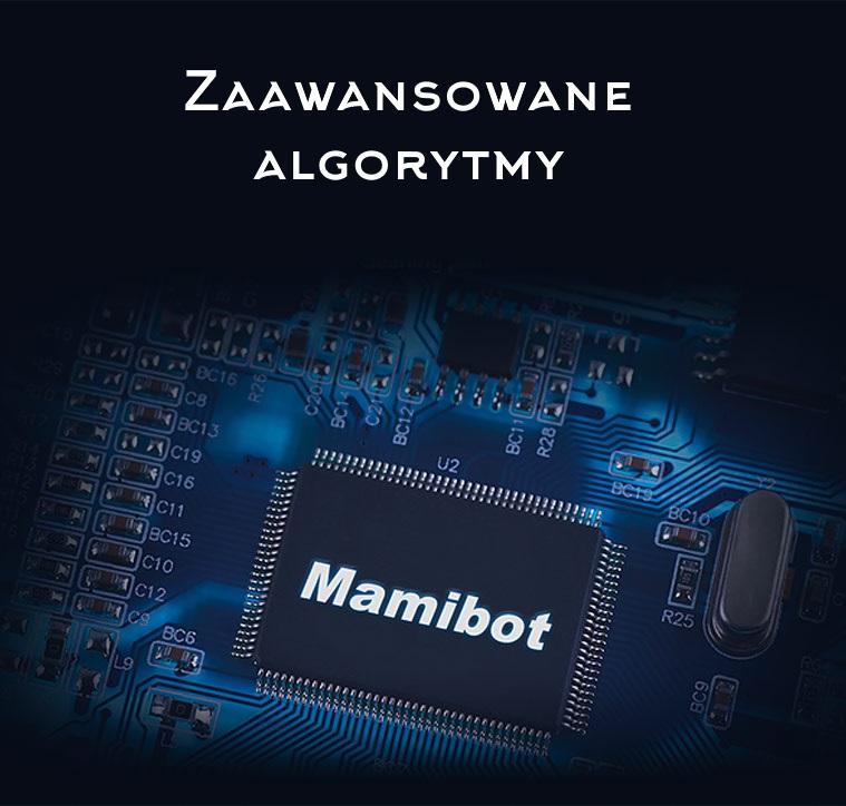 Procesor Mamibot