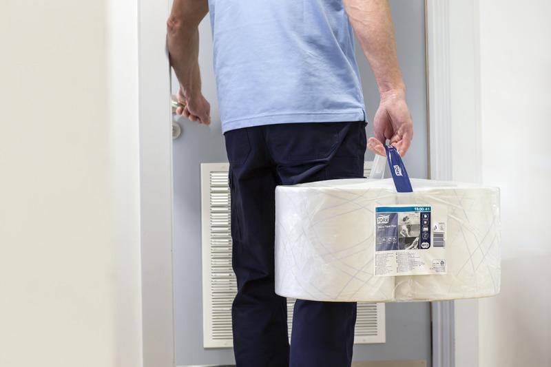 Ręczniki papierowe Tork